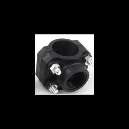 """Morsetto di supporto per sonda pH RedOx da 32 mm 1/2"""""""