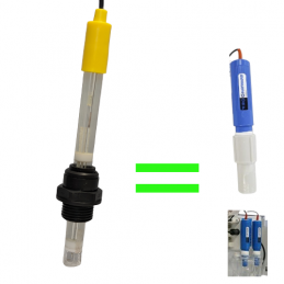 Sonde Redox de remplacement pour  Hayward  réference:GLX-PROBE-ORP
